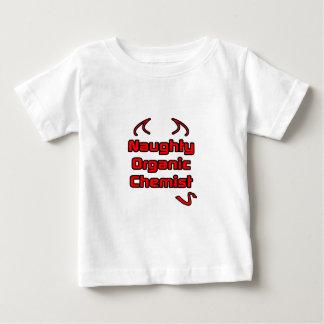 Naughty Organic Chemist Shirts