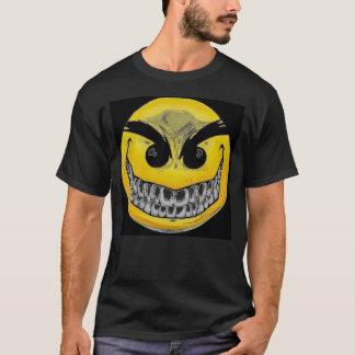 Naughty Smiley T-shirt