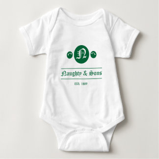 Naughty & Sons, hipster shop clothes Tee Shirt