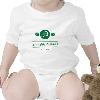 Naughty & Sons, hipster shop clothes Romper