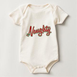 Naughty - t-shirt