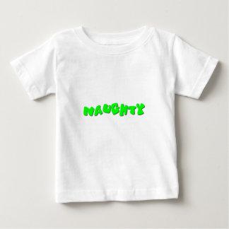 Naughty Tee Shirt