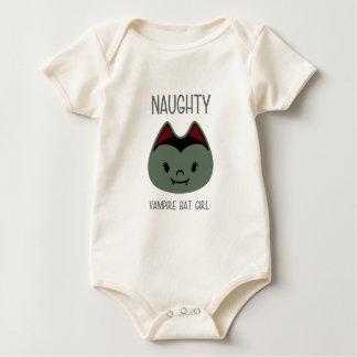 Naughty - Vampire Bat Girl Baby Creeper