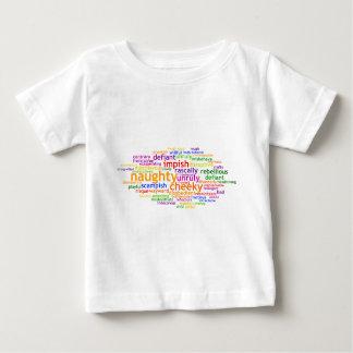 Naughty Wordle Tee Shirts