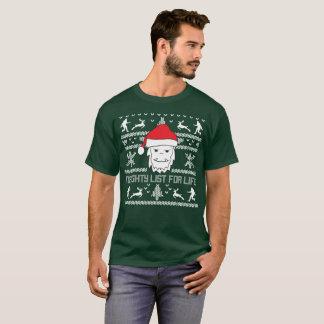 Naughty Yeti T-Shirt