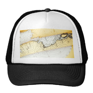 Nautica Trucker Hats