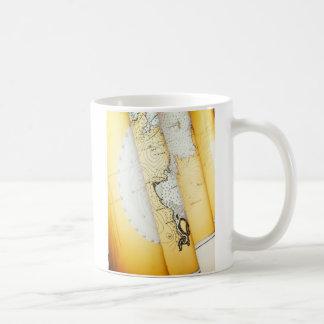 Nautica Mugs