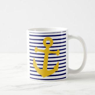 Nautica Mug