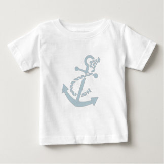 Nautical Anchor Baby T-Shirt