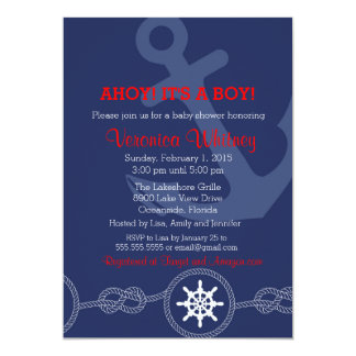 Its A Boy Baby Shower Invitations amp; Announcements  Zazzle.co.uk