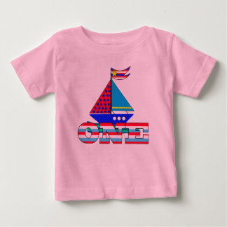 Nautical Baby T-Shirt