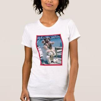 Nautical bears T-Shirt