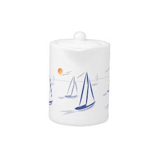 Nautical Bits Coastal Sailing Yachts
