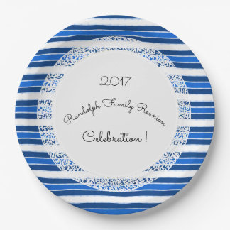 NAUTICAL-Boat-Decking-Family-Reunion_FULL-Template Paper Plate