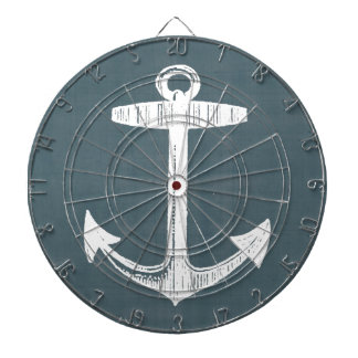 Nautical Dartboard