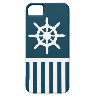 Nautical design case for the iPhone 5