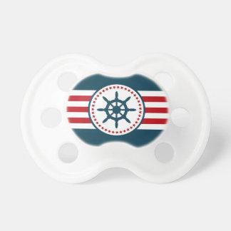 Nautical design dummy