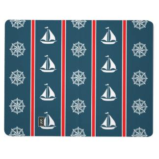 Nautical design journal