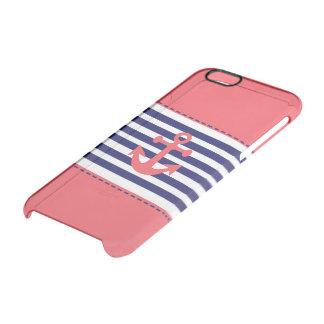 nautical desing iPhone 6 plus case
