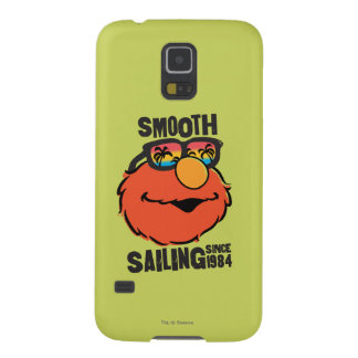 Nautical Elmo Galaxy S5 Covers