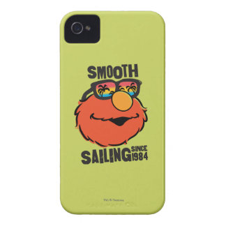 Nautical Elmo iPhone 4 Case-Mate Case