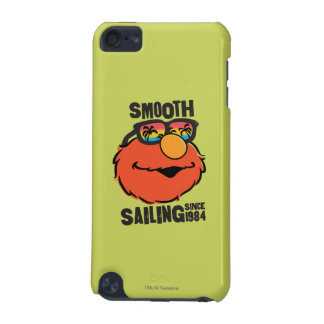 Nautical Elmo iPod Touch (5th Generation) Covers