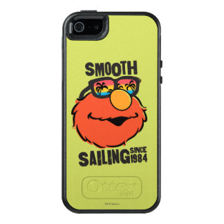 Nautical Elmo OtterBox iPhone 5/5s/SE Case