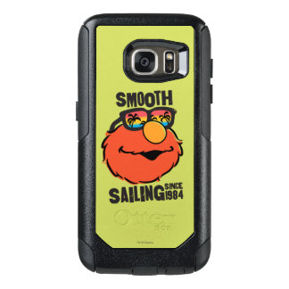 Nautical Elmo OtterBox Samsung Galaxy S7 Case