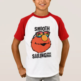 Nautical Elmo T-Shirt