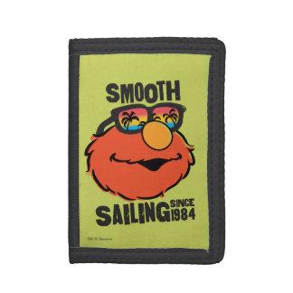 Nautical Elmo Tri-fold Wallet