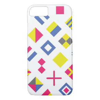 Nautical Flag iPhone Case
