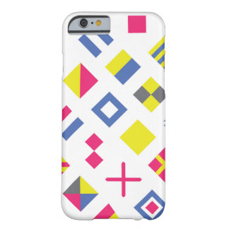 Nautical Flag iPhone Case Barely There iPhone 6 Case