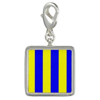 "Nautical Flag Signal Code Letter G ""Golf"""