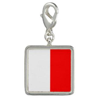 "Nautical Flag Signal Code Letter H ""Hotel"""