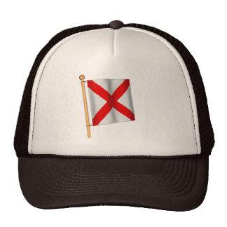 Nautical Flag 'V' Cap