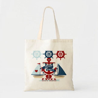 Nautical Hello Sailor Anchor Sail Boat Design