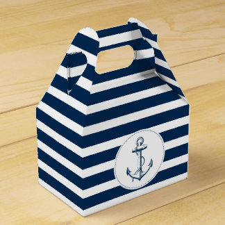 Nautical ı party box