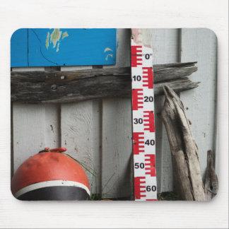 Nautical Items Mouse Mat
