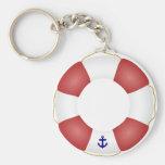 Nautical Life preserver