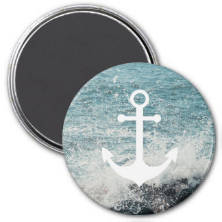 Nautical Magnet