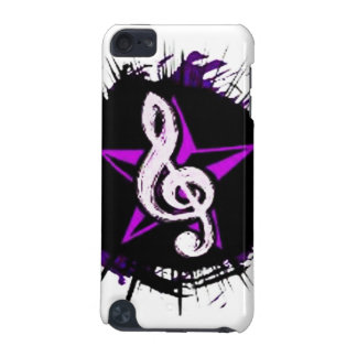 Nautical Music iPod Touch 5G Cover