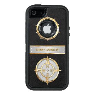 Nautical OtterBox iPhone 5/5s/SE Case