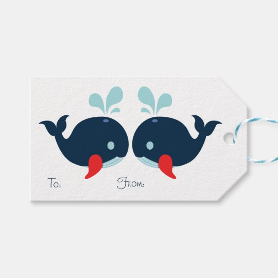 Nautical Party Whales Navy Blue, Red Wedding Beach