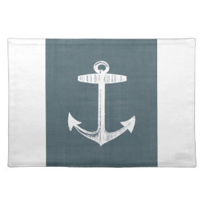 Nautical Placemat