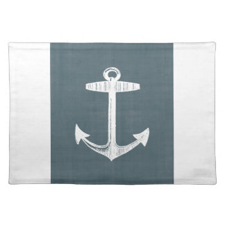 Nautical Placemats