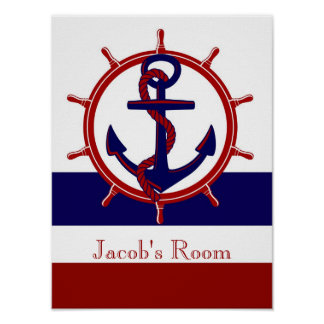 Nautical Posters