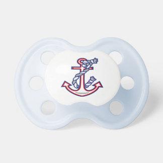 Nautical Rope Anchor Dummy