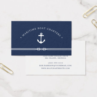 6000 shop business cards and shop business card for Nautical business cards