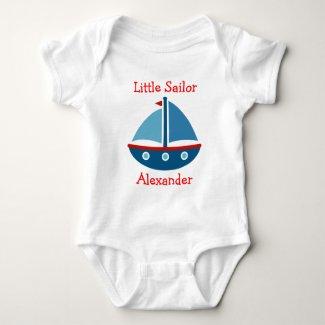 Nautical Bodysuit