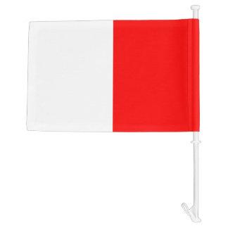 Nautical Signal Flag Hotel Letter H Car Flag